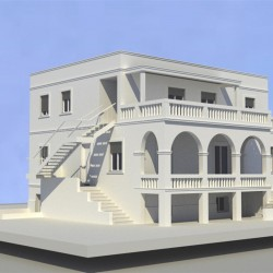 Residenza Imperia