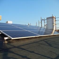 43 (impianto fotovoltaico)